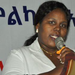 Mrs. Hiwot Hailu